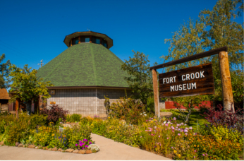 Fort Crook Museum