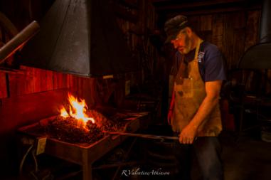 Blacksmith Workshop 6