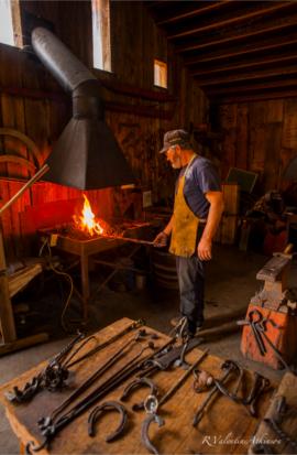 Blacksmith Workshop 4