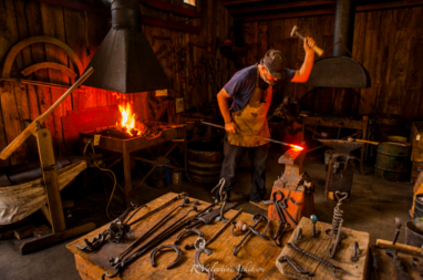 Blacksmith Workshop 5