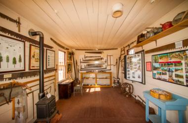 Timekeepers Cabin 5
