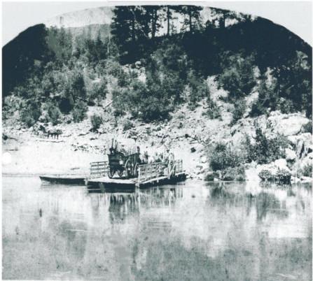 Lockhart Ferry